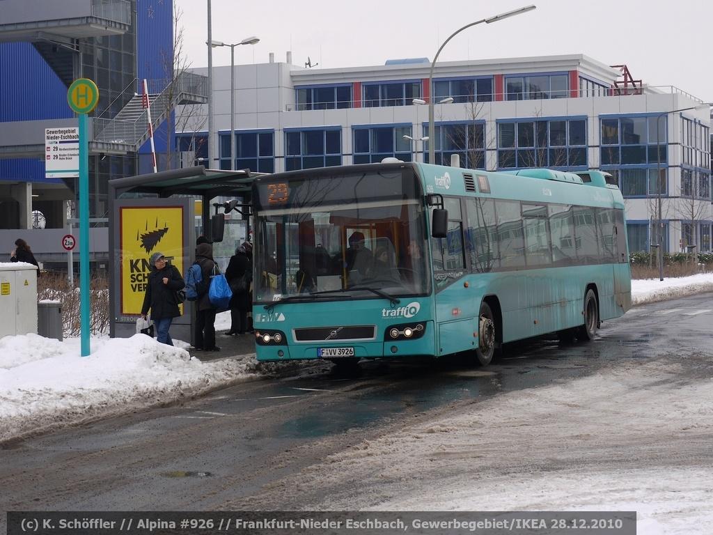 ikea nieder eschbach bus